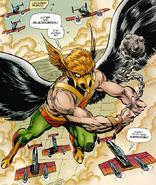 Hawkman SBG