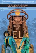 House of El Book One The Shadow Threat