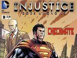 Injustice: Gods Among Us Vol 1 9