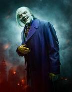 Jeremiah Valeska Gotham 0006