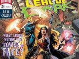 Justice League Dark Vol 2 2