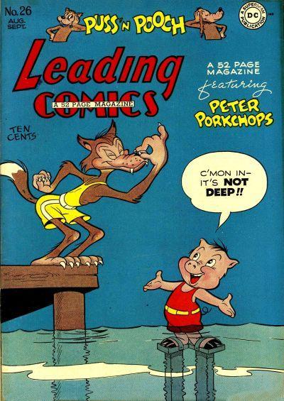 Leading Comics Vol 1 26