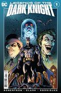 Legends of the Dark Knight Vol 2 1