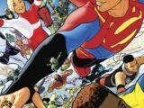 Legion of Super-Heroes Vol 8 1