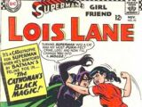 Superman's Girl Friend, Lois Lane Vol 1 70