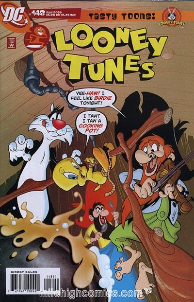Looney Tunes Vol 1 148
