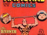 National Comics Vol 1 55