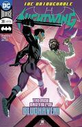 Nightwing Vol 4 38