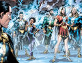 Shazam Family (Prime Earth) 001