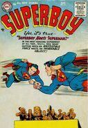 Superboy Vol 1 47