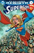Supergirl Vol 7 3