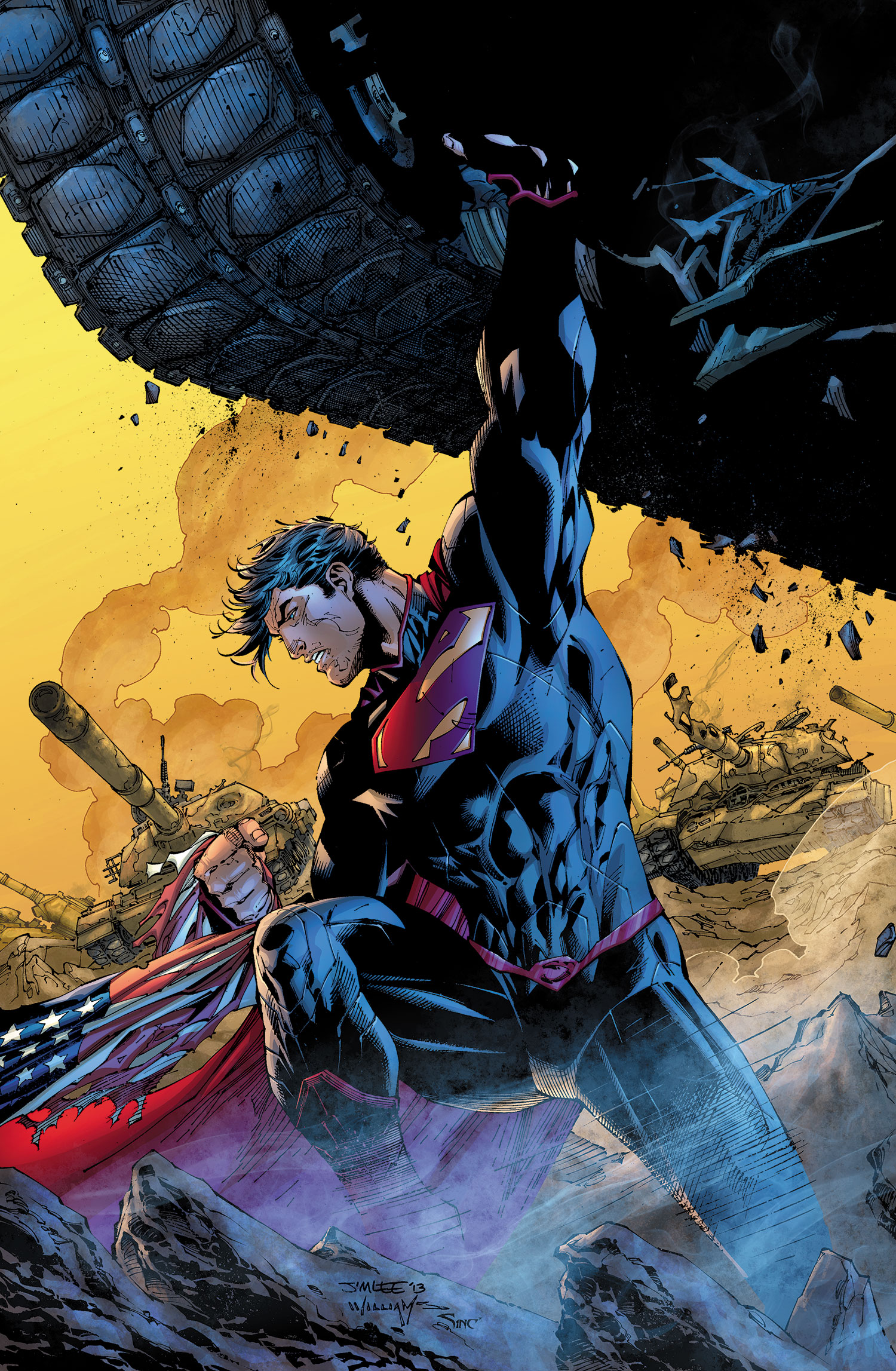 Superman Unchained Vol 1 2 Textless.jpg