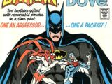 The Brave and the Bold Vol 1 181