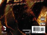 The Flash: Season Zero Vol 1 5