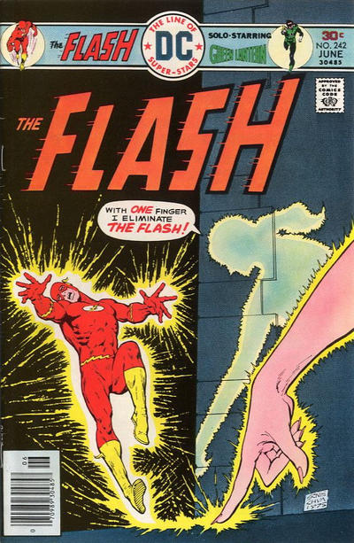 The Flash Vol 1 242