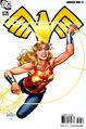 Wonder Girl Vol 2 1