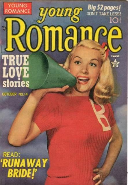Young Romance Vol 1 14