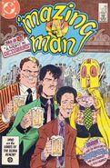'Mazing Man 7