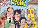 'Mazing Man Vol 1 7