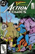 Action Comics Vol 1 579