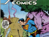 Action Comics Vol 1 579