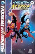 Action Comics Vol 1 976