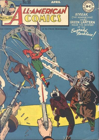 All-American Comics Vol 1 96
