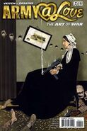 Army at Love the Art of War Vol 1 4