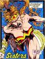 Artemis Wonder Woman 003