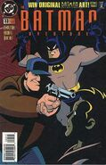 Batman Adventures Vol 1 33