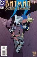 Batman Gotham Adventures Vol 1 24