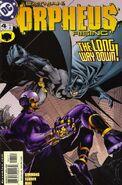 Batman Orpheus Rising 4