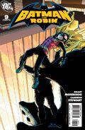 Batman and Robin Vol 1 9