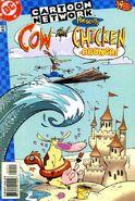 Cartoon Network Presents Vol 1 19