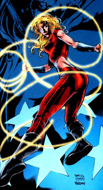 Lasso of Lightning
