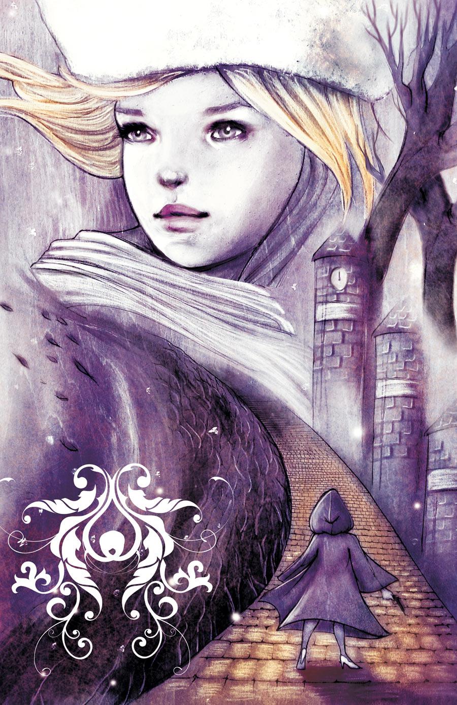 Cinderella (Fables)