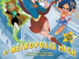 DC Super Hero Girls: At Metropolis High