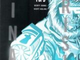 Final Crisis: Rogues' Revenge Vol 1 1