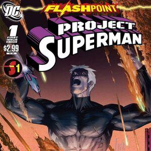 Flashpoint- Project Superman Vol 1 1.jpg