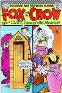 Fox and the Crow Vol 1 98