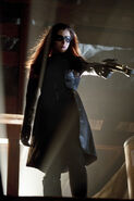Helena Bertinelli Arrow TV Series 002
