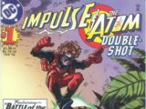 Impulse/Atom: Double Shot Vol 1 1