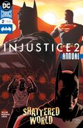 Injustice 2 Annual Vol 1 2