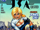 JSA Classified Vol 1 1