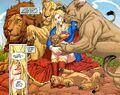 Kara Zor-El New Earth 041