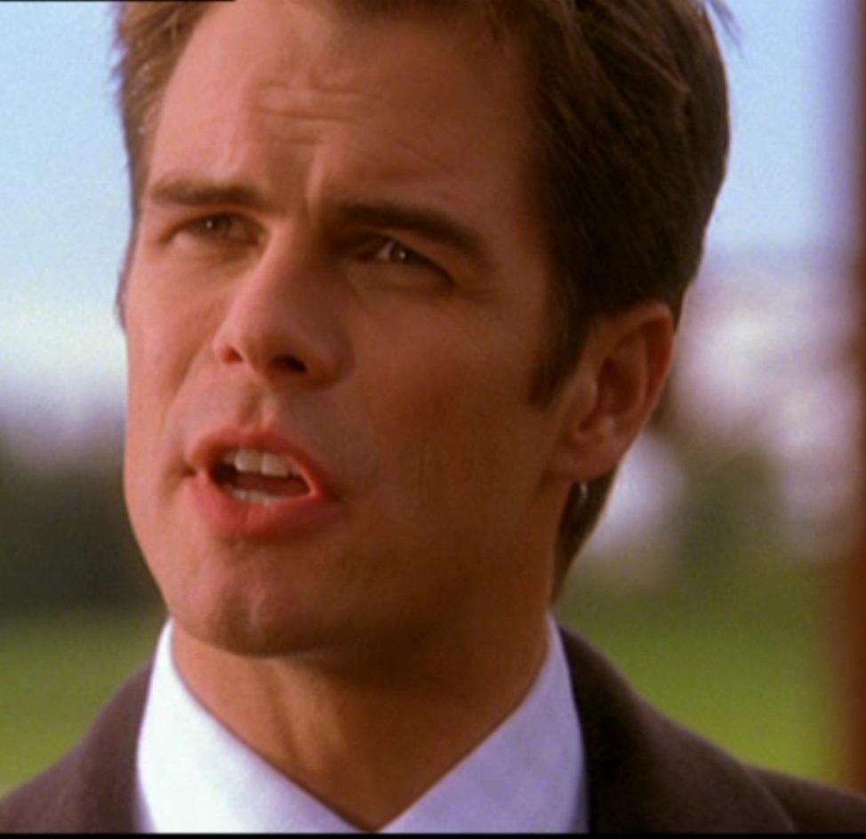 Lawrence Garner (Smallville)