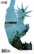 Losers Vol 1 3