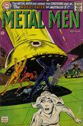 Metal Men 29