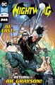 Nightwing Vol 4 56