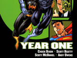 Nightwing: Year One (Collected)